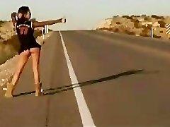 Black Velvet Las Vegas - Scene 1