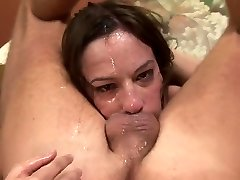 Am say she like throatfucking