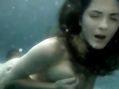 Molly Jane Underwater Hook-up