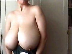 Large Brafitting