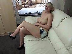 Big Titty Whore Milf Wants To Drink! JOI! WANK!