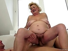 Exotic pornstar in Outstanding Towheaded, Mature adult scene