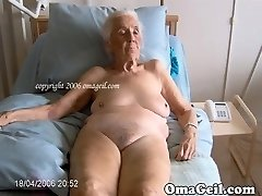 Omageil Gigantic collection older grannies and senio