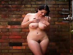 Beauty fantastic babeTakes A Shower - PORNCAMLIFE COM