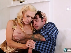 Layla - I Wanna Screw This Granny!
