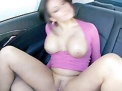 BACK SEAT FUCKS 3 - Scene 3