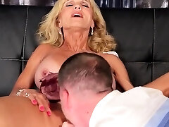 Busty Mature Bitches in Comp Porn