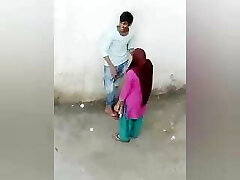 Indian Lover Romance Outdoor, Desi Girl Guy Romance, village
