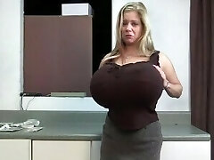 Breast expansion 01