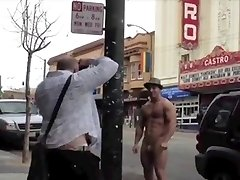 Nude tourism in San Francisco