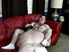 Deep Inside A Big Hairy Chubby Bear