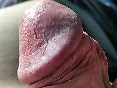 Extraordinary Tiny Cock Close Up