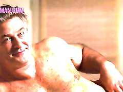 Celeb Silver Foxes Get Naked