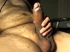 Horny homemade faggot flick with Bears, Masturbate scenes