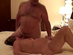 not daddy Teddy Penetrates The Wife - I am at 2HOOK-UP.COM
