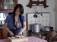 Milk In The Kitchen