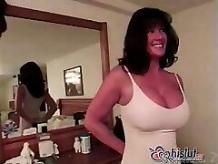 Holly Body does have the body for some nice sex and arse fucking
