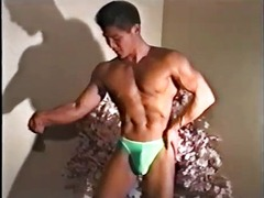 japanese bodybuilder jo