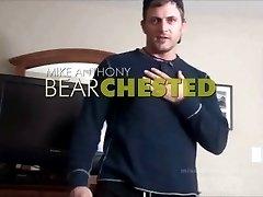 Bear chest Jo