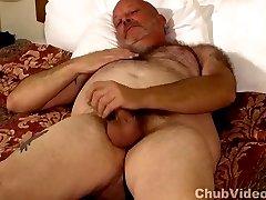 Hung Daddy Bear