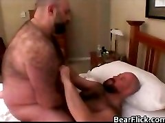 Andrew Mason and Don James Bears in Heat part6