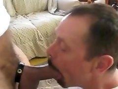 Daddies Bareback (with tastey Kiss)