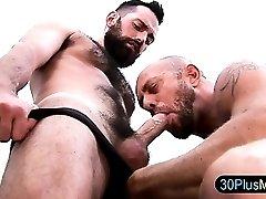 Gay bears cock suck rimming