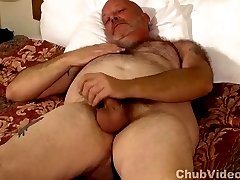 Hung Daddy Bear