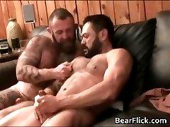 big gay bears fucking hardcore doggy part2