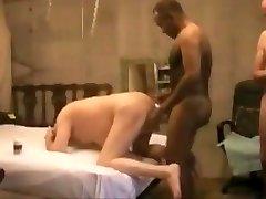 Black orgy bareback ebony gay