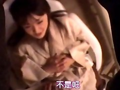 japanese woman massage fingering 5