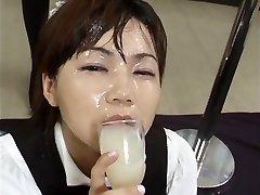 Lucky dame : Michiko Okamoto