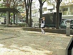 Incredible Japanese breezy in Horny JAV Uncensored, Big Tits JAV clip
