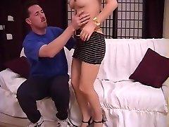Insane pornstar in incredible anal, facial xxx scene
