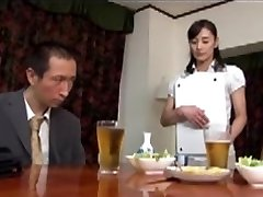 Japanese Mature Having Fuck-a-thon with Boss Hubby 2