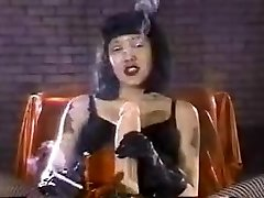 Awesome homemade Korean, Fetish porn movie