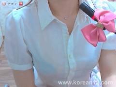 WinkTV Korean Sucky-sucky Pinkyulyi 2