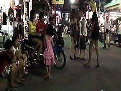 HAMMER-Dick videoportrait Thailand
