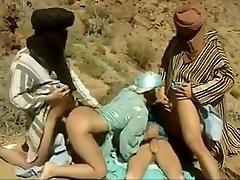 Stellar homemade Arab, Group Sex adult video