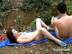 Japanese public sex part 2