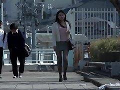 Sakura Mishima in New Dame Teacher is Unspoiled part 1
