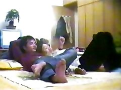 Chinese couple spy webcam chinese amateur part5