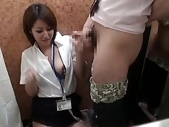Japanese Dressing Apartment Flash(censored) #5