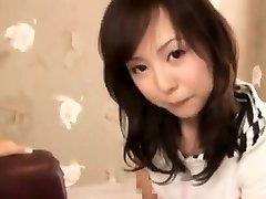 Cute Asian Stunner Fuck