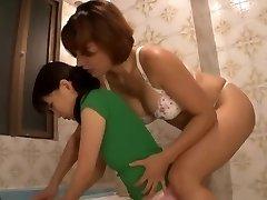Japanese Girl/girl Maid
