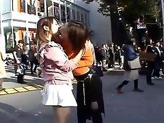 Japānas Ļoti Valsts Lesbietēm