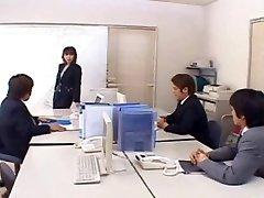 doll boss nailed on the job-jun kusangi-by PACKMANS