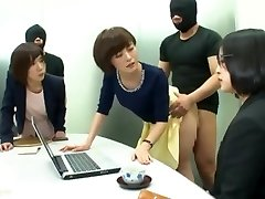 Japanese Offices Rule! Chat about perks!