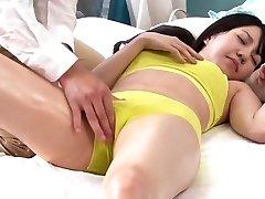 Mei Yuki, Anna Momoi in Magic Mirror Box Car for Couples 6 part 2