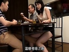 Hairy Asian Snatches Get A Gonzo Plowing
